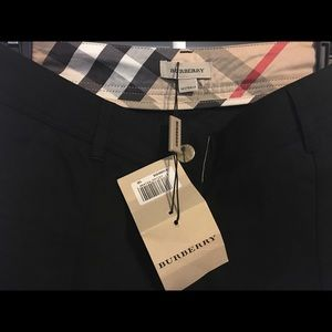 Brand New Burberry Pant